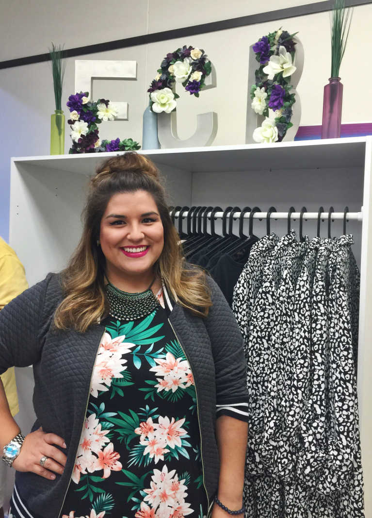 Eye Candy Boutique: Plus Size Fashion in San Antonio