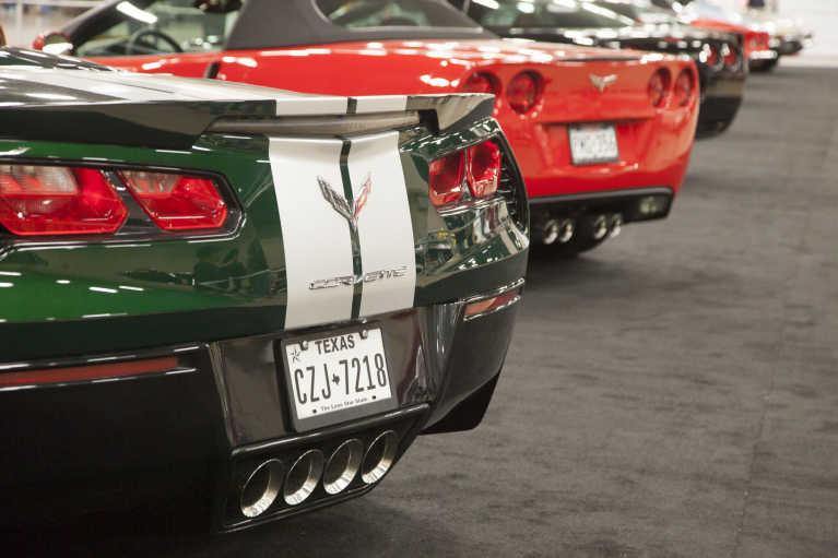 San Antonio Auto & Truck Show + Gala Giveaway!