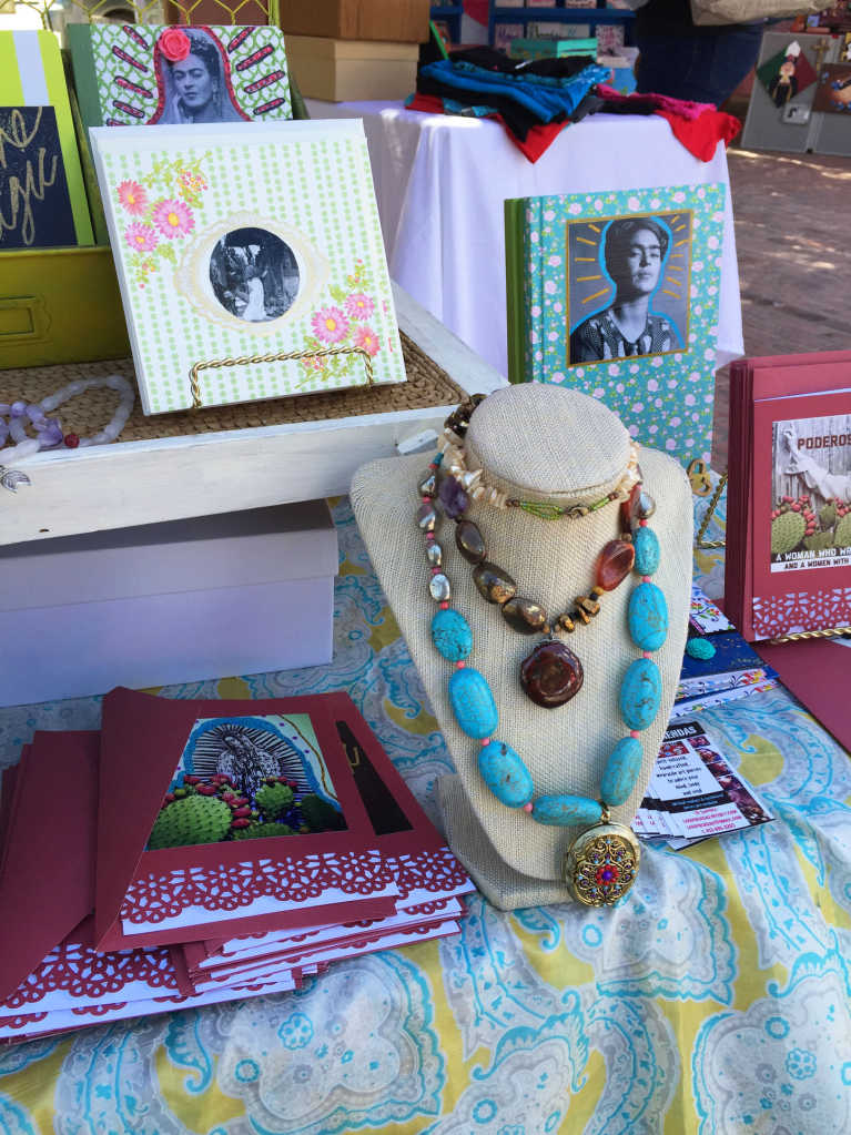 Shop Local: Creative Holiday Gifts from San Antonio Artists and Designers