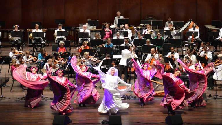 Win Tickets to The San Antonio Symphony Fiesta Pops