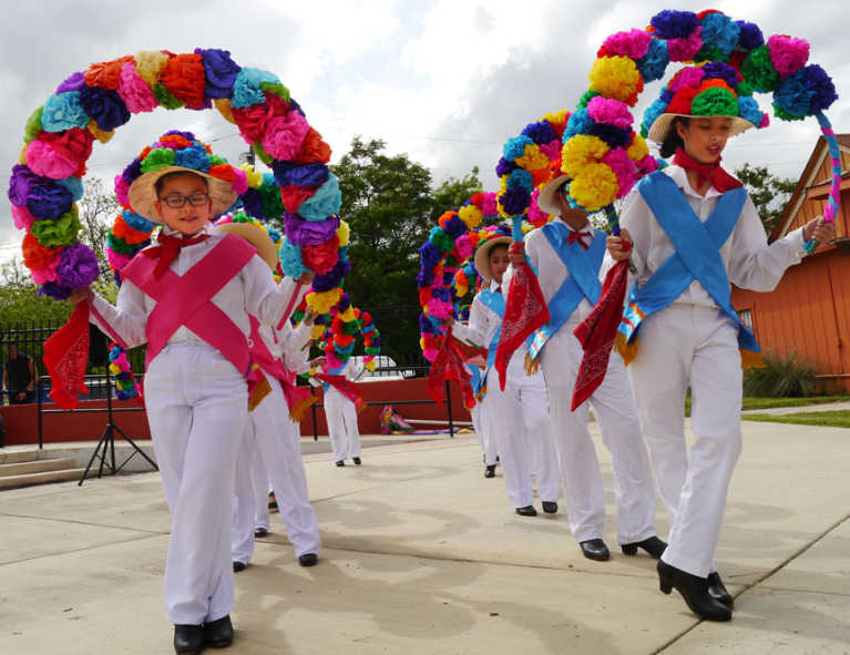 Win Tickets to The San Antonio Symphony Fiesta Pops