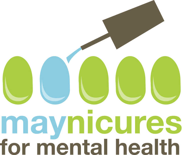 Maynicures Raise Awareness of Childhood Mental Health