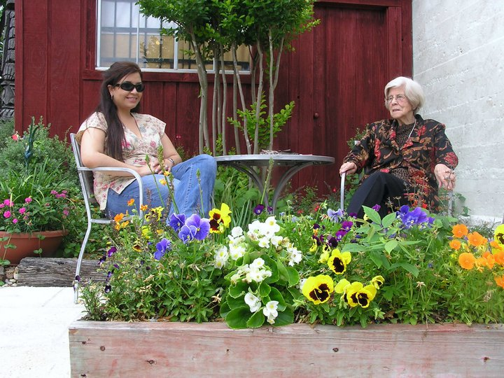 9 Things I Learned from my Abuelita