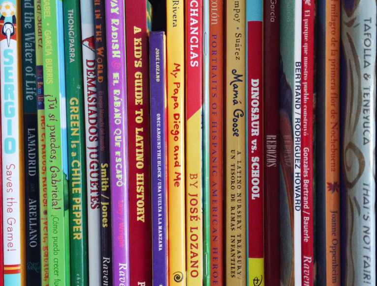 More Essential Latino Children's Books for Hispanic Heritage Month