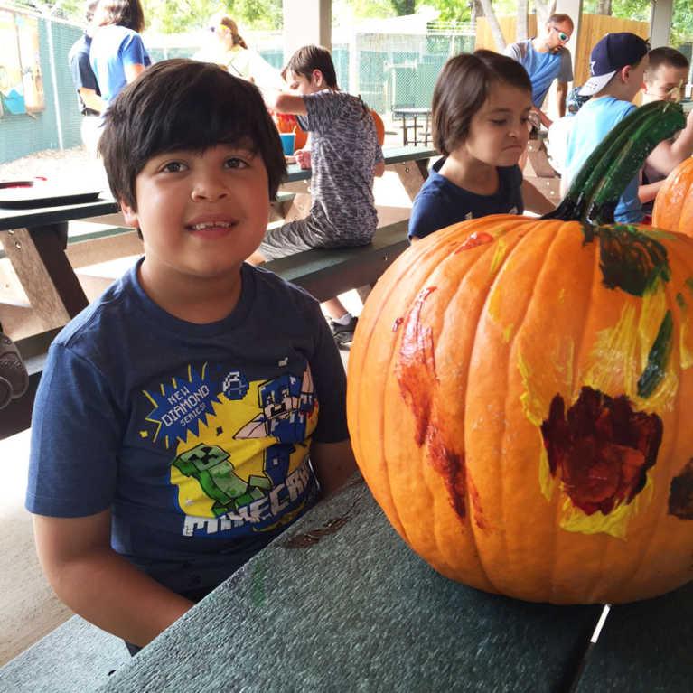 Zoo Boo! The San Antonio Zoo's Non-Scary Halloween Celebration