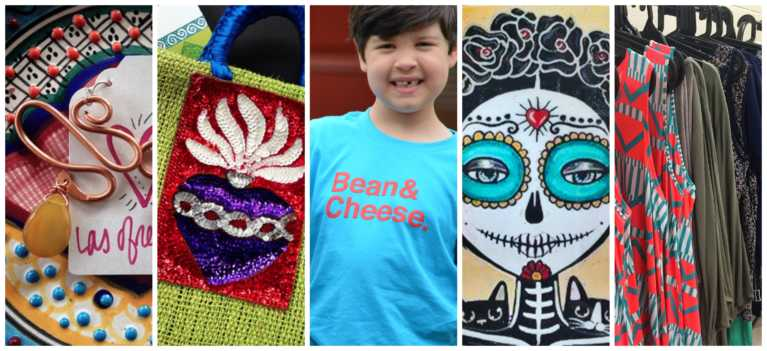 17 Texas Latino-Owned Businesses to Shop this Holiday
