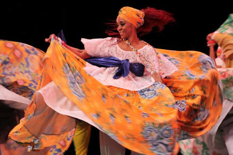 Dança Brazil: Balé Folclórico da Bahia comes to San Antonio