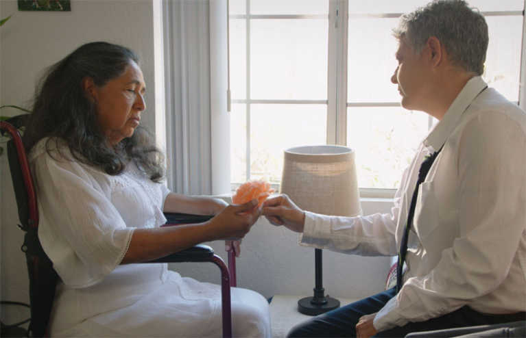 Must-See Latino Short Films: Amigas with Benefits on PBS
